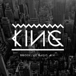 KING's Brooklyn Radio Mix
