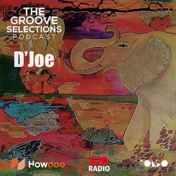 D'Joe - The Groove Selections