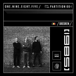 1985 Music Podcast - Partition 004 (Mixed by Bredren)