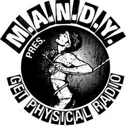 M.A.N.D.Y. presents Get Physical Radio #4 mixed by Delete aka Sergio Muñoz (Fur Coat)
