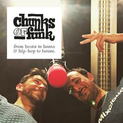 Chunks of Funk vol. 72: Gabriel Garzón-Montano, Outkast, Criolo, Mala, Cosmic Analog Ensemble, …