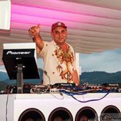 Jose Padilla - Night Mix at ROOFTOP NINE - Pikes presents.. 19th of July 2016