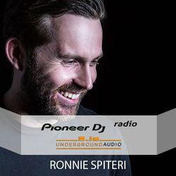 Underground Audio Mix 011 - Ronnie Spiteri