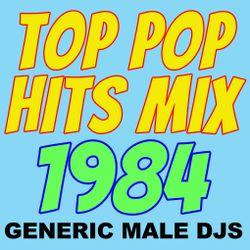 Top Pop Hits of 1984