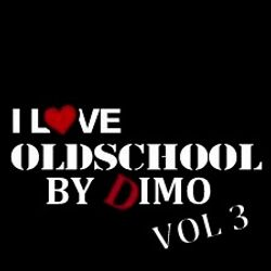 I Love OldSchool VOL 3- Session :Feel The Groove Spring 2018.
