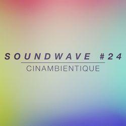 SOUNDWAVE #24