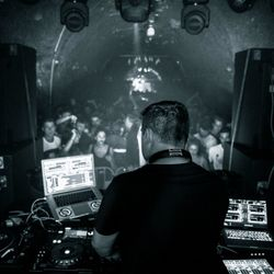 Florian Meindl DJ-Mix at Club TUNNEL #PARIS 2014