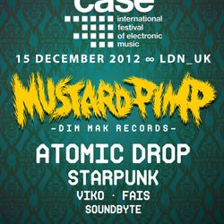 Atomic Drop Mix for GoMad Events