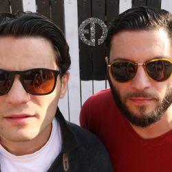 EPM podcast #86 - Gemini Brothers