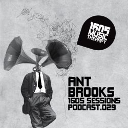1605 Podcast 029 with Ant Brooks