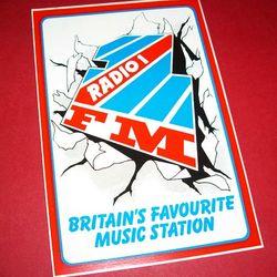 UK Top 40 Radio 1 Bruno Brookes 2nd July 1989