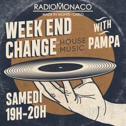 Pampa - Week-End Change (23-10-21)