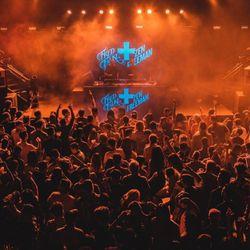 Fred Falke x Zen Freeman (DJ Set) Sweat It Out! Party at Exchange LA [Sept 2019]