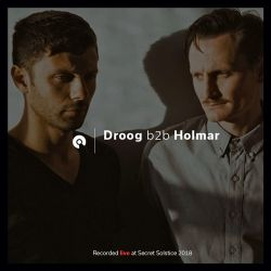 Droog b2b Holmar @ Secret Solstice 2018 (BE-AT.TV)