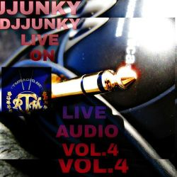 DJJUNKY LIVE ON RTMRADIO.NET LIVE AUDIO VOL.4 @RTMRADIO_NET