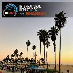 Shane 54 - International Departures 397