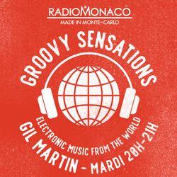 Gil Martin - Groovy Sensations (06/06/20)