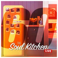 The Soul Kitchen 60 // 01.08.21 // NEW R&B + Soul // Silk Sonic, Ledisi, Rochelle Jordan, Tamia, HER