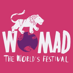 Jazz Travels with Sarah Ward - WOMAD Special