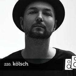 Soundwall Podcast #220: Kölsch