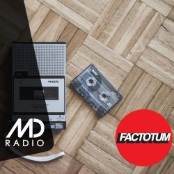 Factotum with Chris Shennan [Daft Punk Special] (February '18)