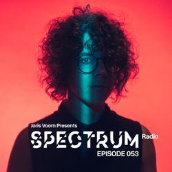 Joris Voorn Presents: Spectrum Radio 053