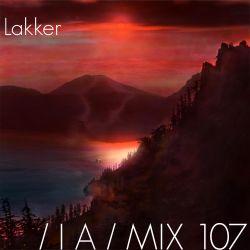 IA MIX 107 Lakker