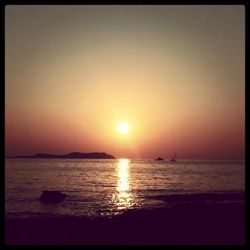 NEONLOGIC & DAVE STORM / Live from Kumharas for the Sunset Sessions / 22.07.2013 / Ibiza Sonica