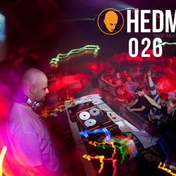 M.U.D / Demon - HEDMUK Exclusive Mix