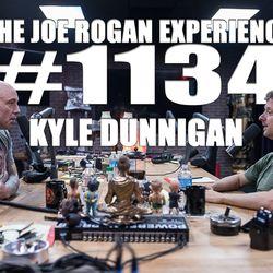 #1134 - Kyle Dunnigan