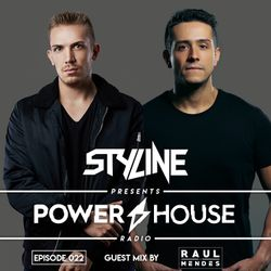 Power House Radio #22 (Raul Mendes Guestmix)