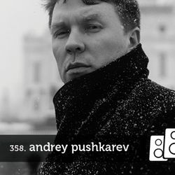 Soundwall Podcast #358 by Andrey Pushkarev