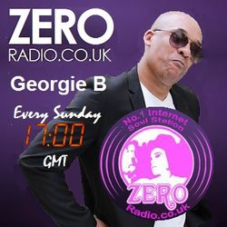 Soul Experience With Georgie B - 15th October 2017