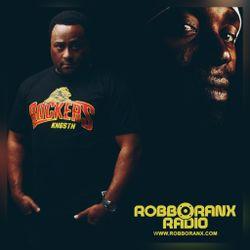 DANCEHALL 360 SHOW - (23/03/17) ROBBO RANX