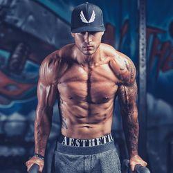 Get Strength [ Workout Mix 2017 ]