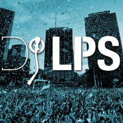 DJ Lps Live Set 10 8 2012 RE-UPLOAD