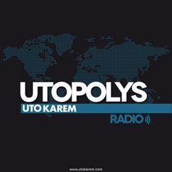 Uto Karem - Utopolys Radio 013 (January 2013)