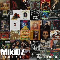 MikiDz Podcast Episode 46: No 90s in the Club?