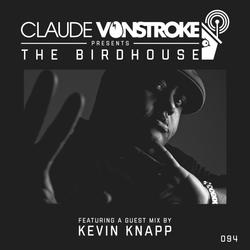 Claude VonStroke presents The Birdhouse 094