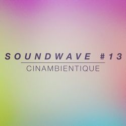 SOUNDWAVE #13
