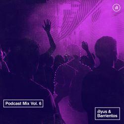 Podcast Mix Vol. 6 (JUN '16)