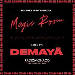 Demayä - Magic Room (23-10-21)