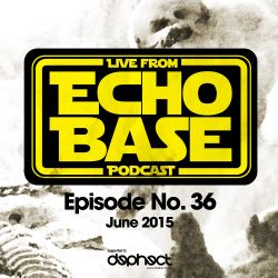 ECHO BASE Podcast No.36 June 2015
