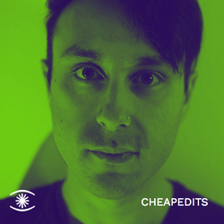 Special Guest Mix by CheapEdits for Music For Dreams Radio - Mix 25