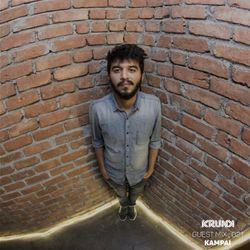 KRUNK Guest Mix 021 :: Kampai