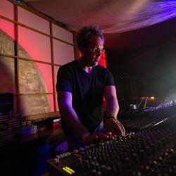 Deepchord: ENTER.Week 13, Sake (Space Ibiza, September 25th 2014)