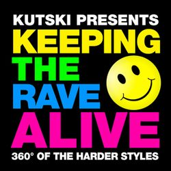 Keeping The Rave Alive Episode 51 featuring The Tidy Boys