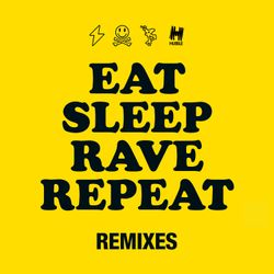 Fatboy Slim x Ministry of Sound Australia - 'Eat Sleep Rave Repeat' Mix
