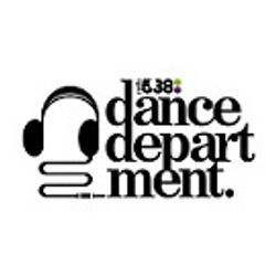 The Best of Dance Department 588 with special guest Raumakustik