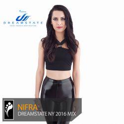 Nifra — Dreamstate NY 2016 Mix